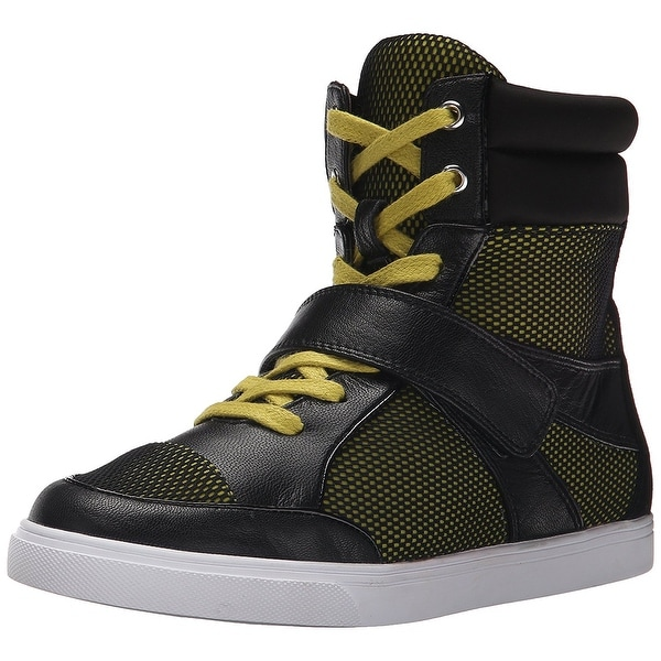 Nine West Women's Buhbye Fabric Fashion Sneaker
