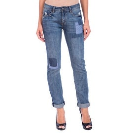 Lola Sienna-WBL, High Rise Girlfriend Jeans