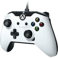 Performance 048-082-Na-Wh01 Xbox One Pdp Wired Controller