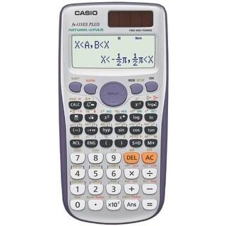 Casio NZ0958M Casio Scientific Calculator FX-115ES PLUS