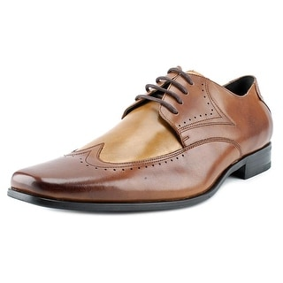 Stacy Adams Atticus Square Toe Leather Oxford