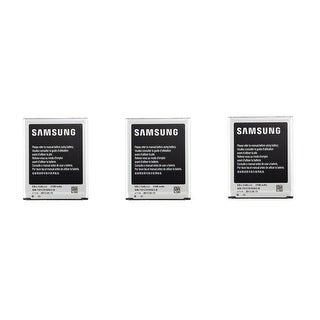 Extra Samsung Battery for Galaxy S3 (2100mAh)Three Batteries