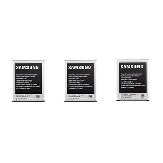Non-Retail OEM Samsung Galaxy S3 Battery (Three Units)