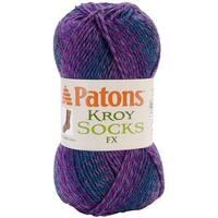 Kroy Socks FX Yarn-Celestial