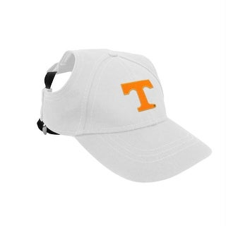 Tennessee Volunteers Pet Baseball Hat - XS