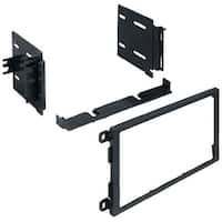Best Kits Bkgmk422 In-Dash Installation Kit (Gm(R) Universal 1992 & Up With Oversized Radios Double-Din)