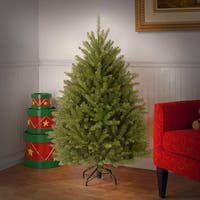 4.5 ft. Dunhill(R) Fir Tree - green