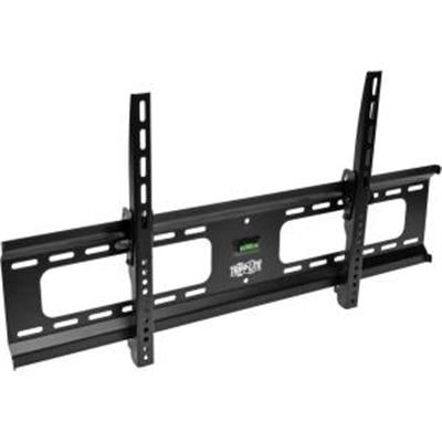 "Tripp Lite Display Tv Monitor Wall Mount Flat / Curved Screens Tilt For 37""-80"" Displays Ul Certified - 80"" Screen Suppo"