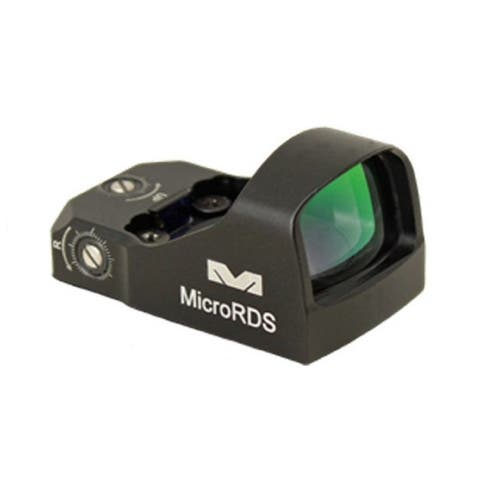 Meprolight Micro Red Dot Sight RDS and Tritium Front Sight Kit