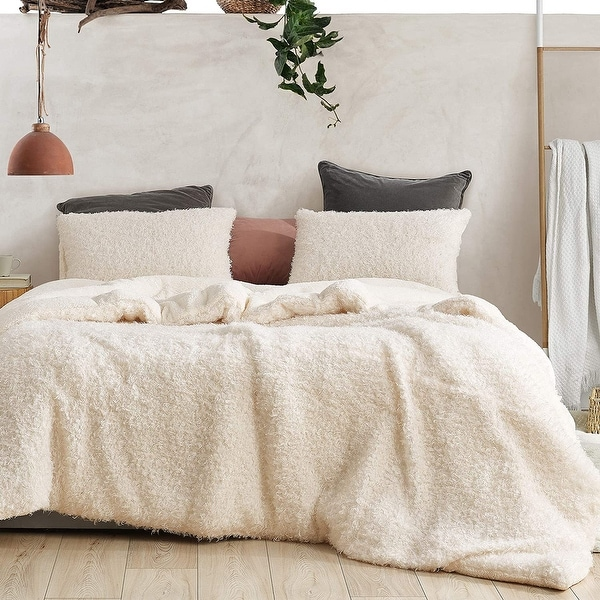 Dear Momma - Coma Inducer® Oversized Comforter - Sweetheart Blonde. Opens flyout.