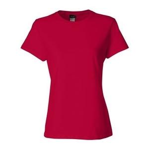 7900b1390 Shop Nano-T Women's T-Shirt - Deep Red - L - Free Shipping On Orders ...