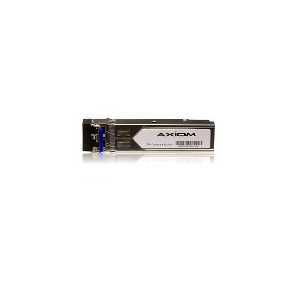 Axion E1MG-SX-OM-AX Axiom SFP (mini-GBIC) Transceiver Module - 1 x 1000Base-SX1 Gbit/s