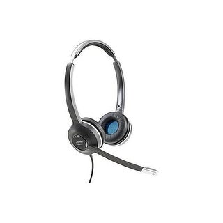 CP-HS-W-532-RJ Factory Direct 532 Wired Dual &QD RJ Headset