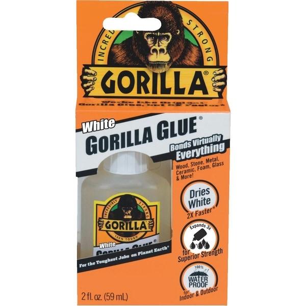 Gorilla 2Oz White Gorilla Glue