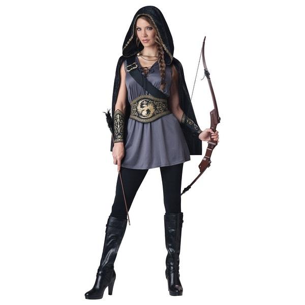 Adult Huntress Costume - S
