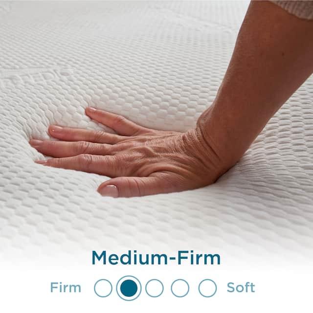 TEMPUR-Supreme 3-inch Premium Foam Mattress Topper