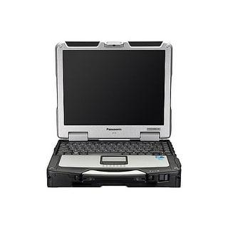 Panasonic CF-3117-00KM Toughbook 13.1-inch Fully-Rugged Laptop