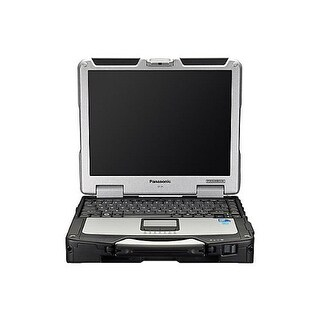 Panasonic CF-3117-00KM Toughbook 13.1- Inch Fully-Rugged Laptop