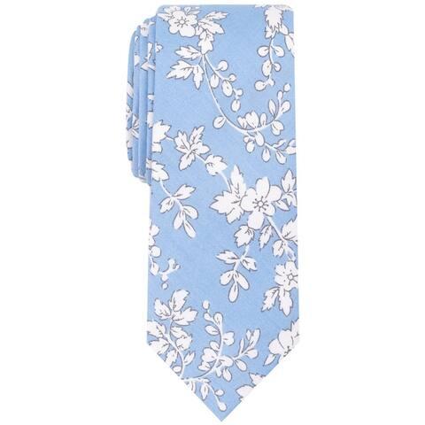 Bar Iii Mens Dao Self-Tied Necktie - One Size