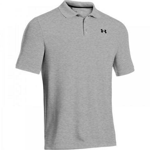 Under Armour Performance Men's Large Golf Polo 1242755