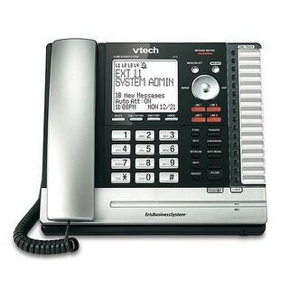 VTech UP416 Eris Business System Digital Corded Phone w/ 4 Line Operation
