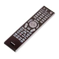 OEM Toshiba Remote Control Originally Shipped With: 37LX96