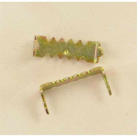 """Package Of 50, Saw Tooth Hanger 1 """" Perfect For Plaques & Signs"""