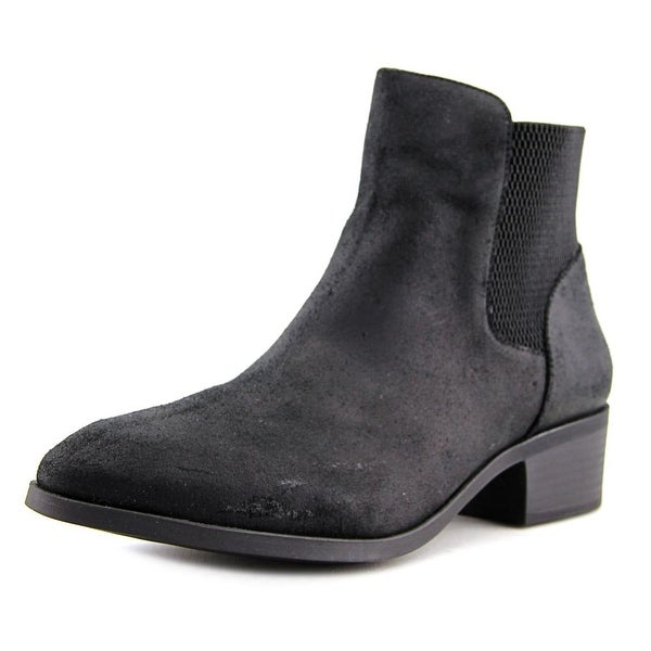 Seychelles Melancholy II Women Pointed Toe Leather Bootie