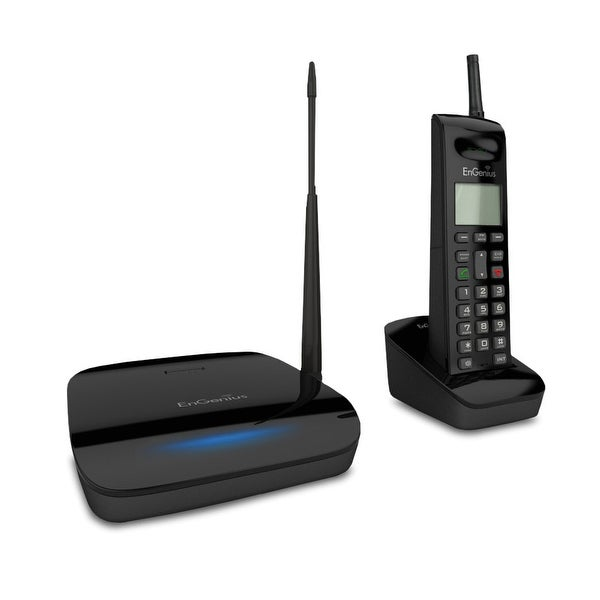 Engenius Freestyl 2 High Power Wireless Extreme Range Cordless Phone