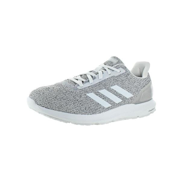 Adidas Mens Cosmic 2 Running Shoes Trainers Cloudfoam - 10.5 Medium (D) caf2f7999