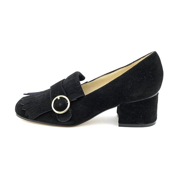 Marc Fisher Womens Mabel Closed Toe Classic Pumps - 7.5