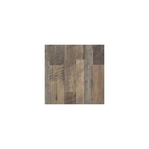 "Mohawk Industries BLC73-OAK 7-1/2"" Wide Laminate Plank Flooring - Textured Oak A - N/A"