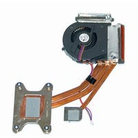 OEM Lenovo Fan Assembly Part Number 45M2724 With The Following Serial Numbers E233037, UDQFVPR01FFD