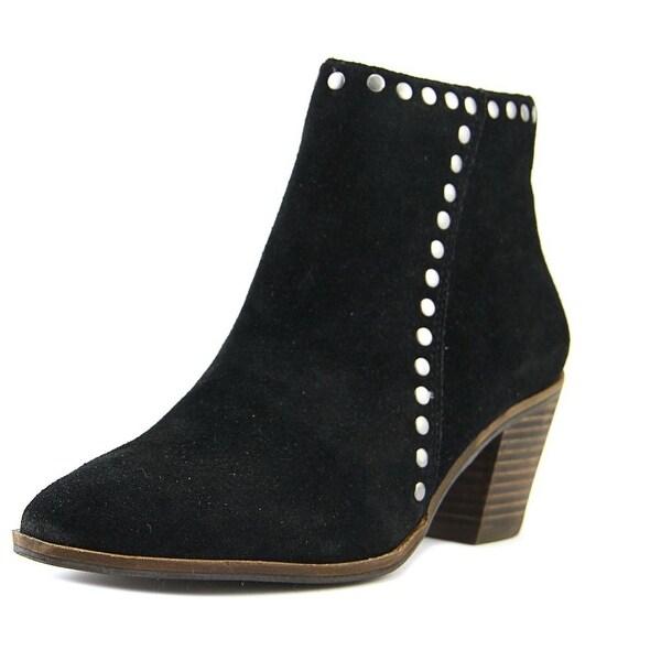 Lucky Brand Linnea Black Boots