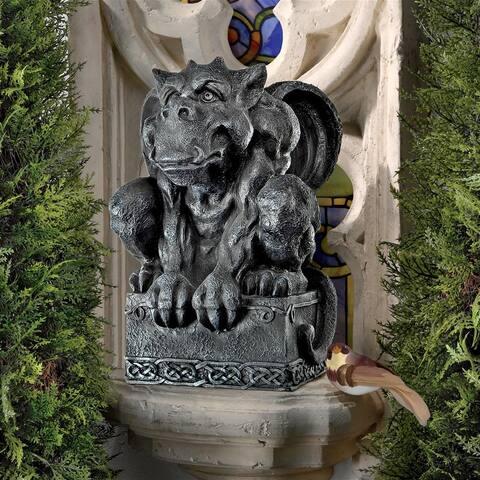Nags Head Pub Gargoyle Statue