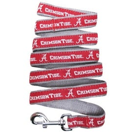Collegiate Alabama Crimson Tide Pet Leash
