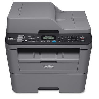 """Brother Laser Multifunction Printer - Monochrome MFC-L2700DW Laser Multifunction Printer - Monochrome"""