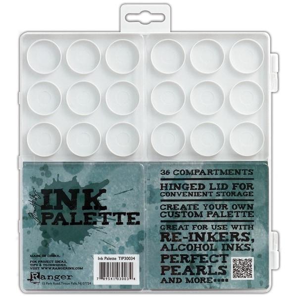 Tim Holtz Ink Palette
