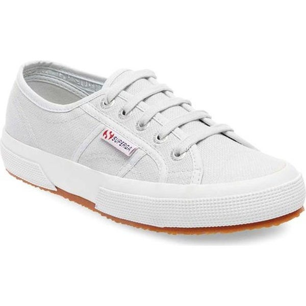 ae32bb031f1ed1 Shop Superga Women s 2750 Classic Aluminum Canvas - On Sale - Free ...
