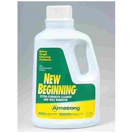 Armstrong 00326124 Cleaner & Wax Remover, 1 Quart