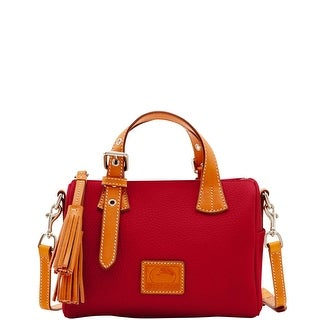 Dooney & Bourke Patterson Leather Small Kendra Satchel (Introduced by Dooney & Bourke at $198 in Jul 2017)