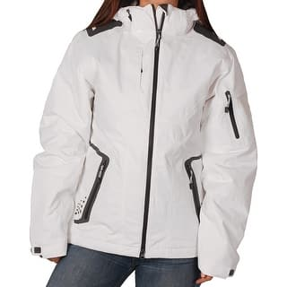 "Elevate Women's ""Elias"" Insulated Jacket