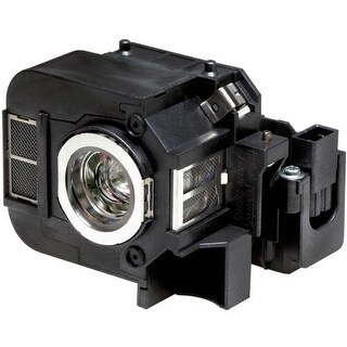 """BTI V13H010L50-BTI BTI Projector Lamp - 200 W Projector Lamp - UHE - 5000 Hour Normal, 6000 Hour Economy Mode"""