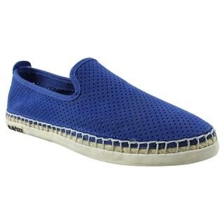 SeaVees Womens Blue Espadrilles Size 5