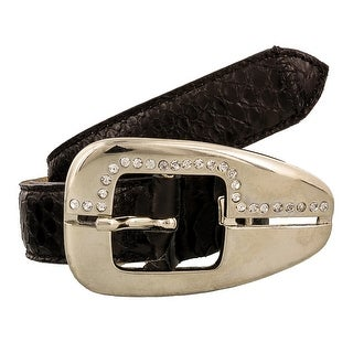 Renato Balestra PARANAJA NR Genuine Python Ladies Belt
