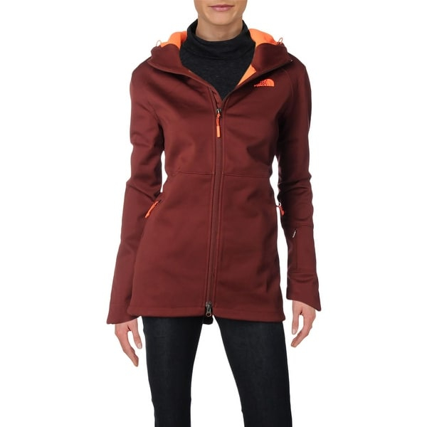 38d9446a864 The North Face Womens Apex Risor Soft Shell Jacket Fall Water Repellent