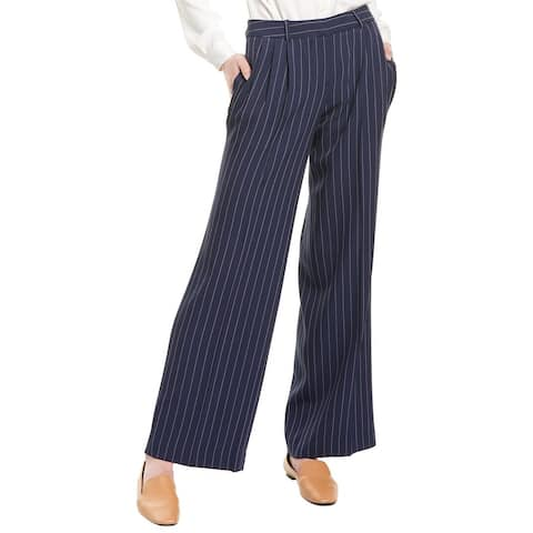 Tahari Asl Pleated Trouser