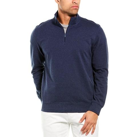 Southern Tide Skipjack 1/4- Zip Pullover