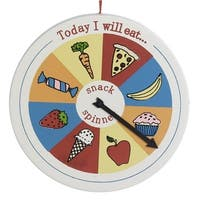 Midwest 5898732 3.5 in. Snack Eaters Spinner Magnet Christmas Ornament
