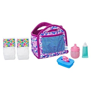 Link to Baby Alive Diaper Bag Set Similar Items in Dolls & Dollhouses
